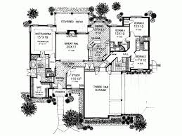 French Country Floor Plans 707 Best House Plan Favourites 2 Images On Pinterest Ranch