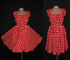 plus size red and black polka dot dress plus size masquerade dresses
