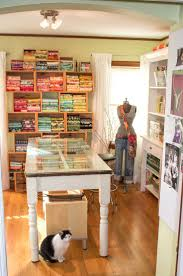Studio Ideas by 128 Best Craft Rooms U0026 Mannequins Images On Pinterest Sewing