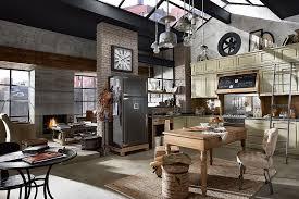 Family Kitchen Design Ideas Nolita Rediscover The Pleasure Of A Timeless Vintage Family Kitchen