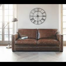 canapé cuir en solde canape en cuir solde maison design wiblia com