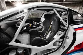 lexus sedan bekas bmw m6 gt3 bows with bmw motorsport racing livery rides