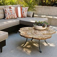 Patio Coffee Tables Outdoor Coffee Tables Chat Tables Patio Coffee Tables Frontgate