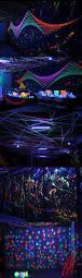 Glow In The Dark Halloween Fabric by Some Amazing Glow In The Dark Tips U0026 Ideas How About Glow Yarn