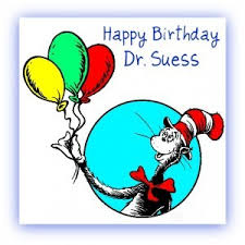 happy birthday dr seuss news