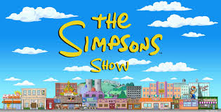 simpsons thanksgiving best episode ever u2014 the simpsons show