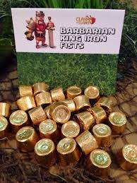 clash of clans clash of clans party u2013 birthday party printables ideas favors