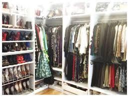 my ikea pax white oak walk in closetikea closet ideas