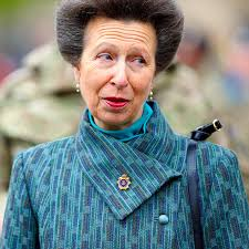 princess anne princess anne on royal baby s birth nothing to do with me