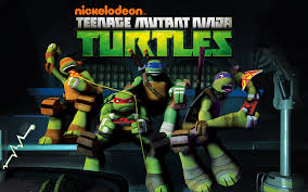 learn draw tmnt 2012 style video tutorials