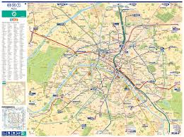 Map Of New York City Attractions Pdf by Paris Metro Map U2013 The Redesign U2013 Smashing Magazine