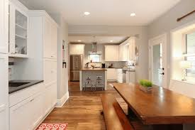 white kitchen cabinets with vinyl plank flooring a trend our clients vinyl plank flooring