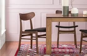 Modern Dining Room Furniture Structube - Dining room chairs