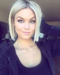 blunt cuts for fine hair 20 gorgeous short blunt bob haircuts for women with pictures