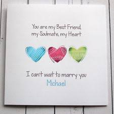 Wedding Day Card For Groom Husband To Be Card Ebay