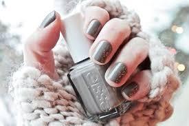20 cute simple u0026 easy winter nail art designs u0026 ideas 2015 2016