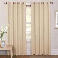 should drapes touch the floor what are the different types of curtains