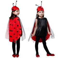 ladybug halloween costume online get cheap ladybug fancy dress aliexpress com alibaba group