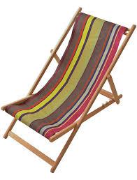chaise longue transat chaise longue transat maury les toiles du soleil