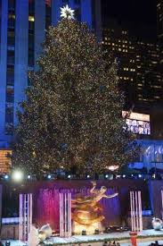 nbc tree lighting 2017 rockefeller christmas tree lighting attracts thousands wtop