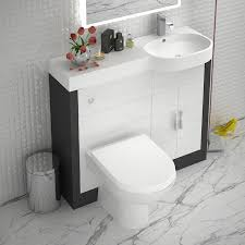 vanity units for bathroom bathroom sink vanity cabinets and wall hung vanity units at