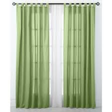 beacon looms gaga brights 54 x 84 panel 18 liked on polyvore featuring home home decor window treatments curtains lime sheer dries