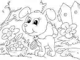 pound puppies coloring pages free coloring kids 7646