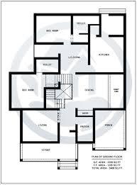 Download Home Design Plans In Kerala Adhome Kerala Home Design Floor Plans