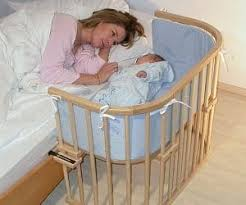 baby crib attached to bed baby cot