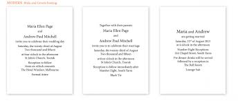 wedding invites wording wedding invitation wording press