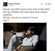 Z Memes - kanye west jay z joe biden obama memes trump joke