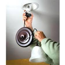 Instant Pendant Light Adapter Instant Pendant Light Adapter Runsafe