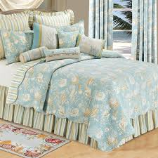 Beachy Comforters Sets Coastal Themed Bedding Sets Beach Themed Bedding Sets Uk Beach