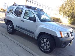 2003 nissan xterra lifted nissan xterra tires the best tire in 2017