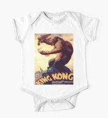 king kong kids u0026 babies u0027 clothes redbubble