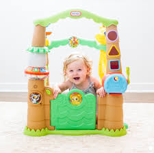 little tikes light n go activity garden treehouse light the way to active play babies first years are full of