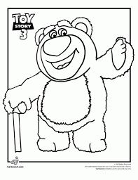 coloring pages stunning toy story 3 coloring pages pictures toy