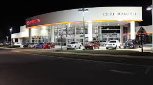 toyota showroom about toyota of north charlotte nc toyota dealer
