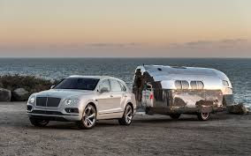 custom bentley bentayga tow in style with the bentley bentayga the car guide