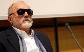 Bartholomew The Blind Man New Greek Government Appoints Blind Man As Health Minister Neogaf