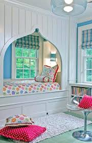 cabane fille chambre lit fille cabane chambre de fille ado idee deco chambre ado rideau