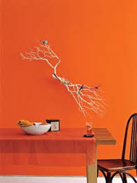 paint for walls gretchenjonesnyc orange is about to be big ideas pinterest