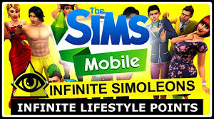 sims mod apk the sims freeplay free play mod apk infinite money