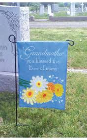 cemetery decorations gravesite decorations wedding decor