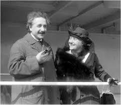 Einstein Cluttered Desk 11 Unserious Photos Of Albert Einstein Mental Floss