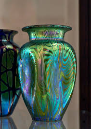 Antique Art Glass Vases 650 Best Loetz Art Glass Images On Pinterest Glass Vase Tango