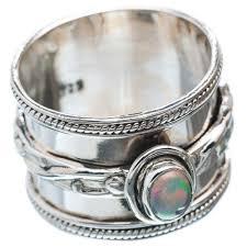 ebay rings opal images Opal jewelry ebay JPG