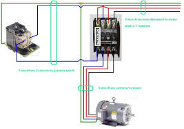 28 wiring diagram symbol contactor how to wire a contactor