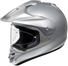 Shoei Air Gt Shoei Hornet Ds Sale Motorcycle Helmets Silver