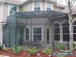 Pool Patios And Porches Deland Pool Screen Enclosures Patio Screen Rooms Aluminum